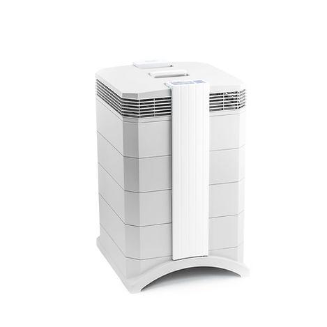 Luftreiniger gegen diverse Luftverunreinigungen