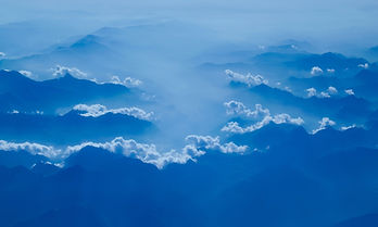 Sauerstoff - Moodbild