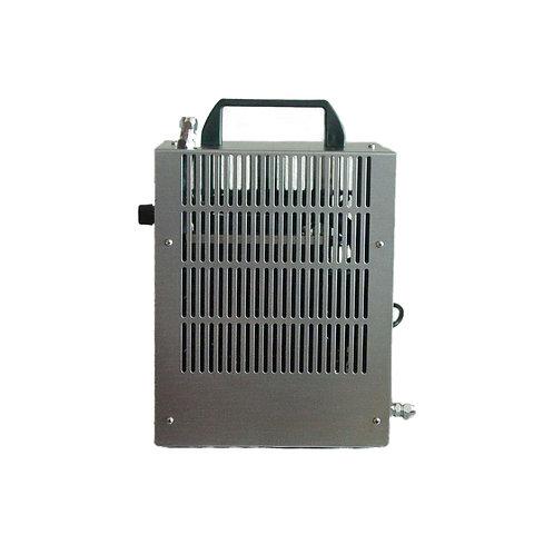 Durchlauf-Wasserkühler