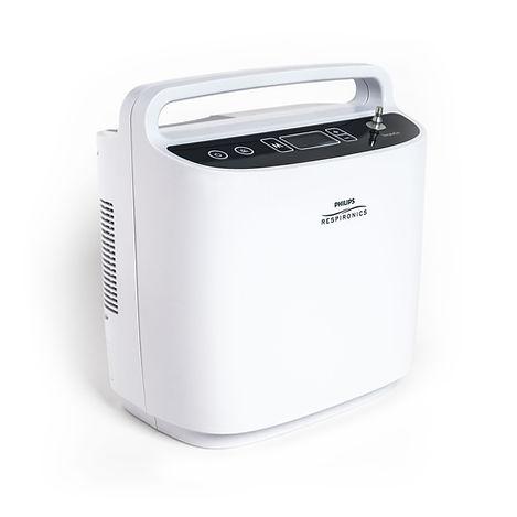 Portables Sauerstoffgerät SimplyGo von Philips
