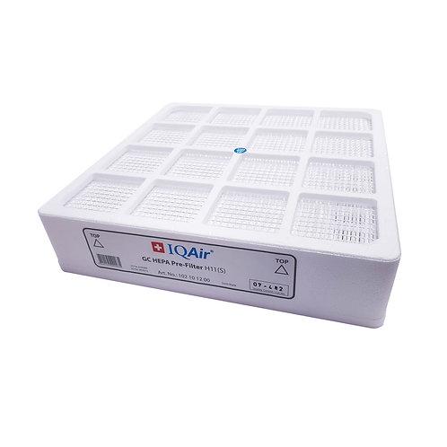 HEPA Vorfilter H11 (S) für IQAir Luftreiniger GC MultiGasVOC/ChemiSorber/AM