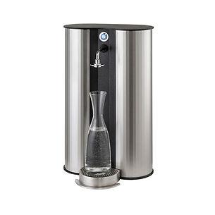 Sauerstoff-Trinkwasserspender