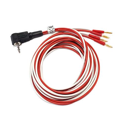 4er Anschluss-Kabel 150 cm