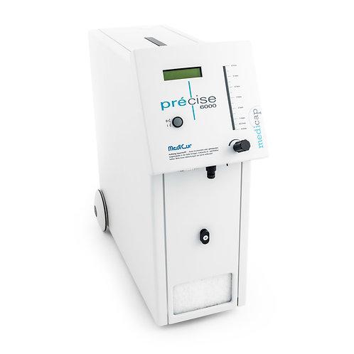 Sauerstoffkonzentrator ohne Ionisator für die Heimkur