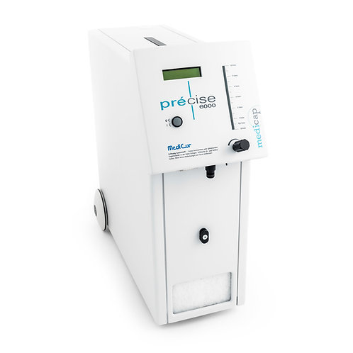 Sauerstoff-Kur-Variante Vital 1, Selbstabholung & Rückbringung