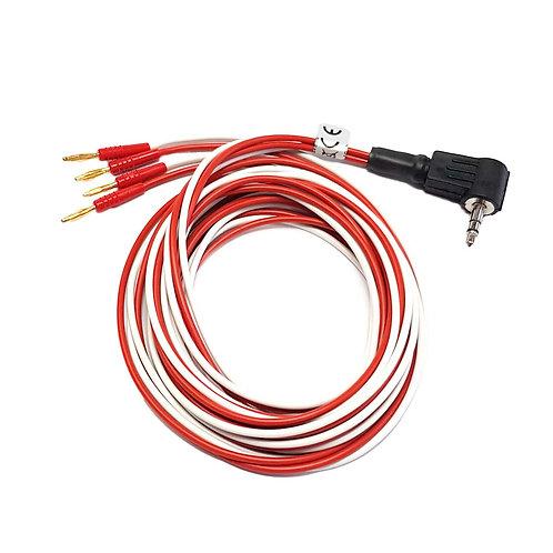 4er Anschluss-Kabel 300 cm
