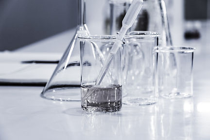 Forschung zu Sauerstoffwasser