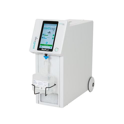 Sauerstoffkonzentrator Précise 6000 SM (0 - 6 Liter pro Minute)