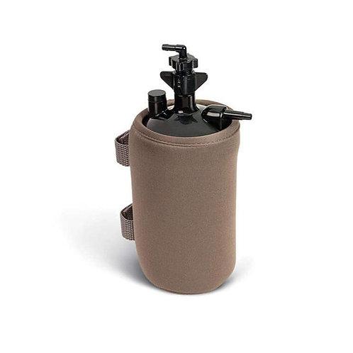 Tasche für Befeuchterflasche von mobilem Sauerstoffkonzentrator SimplyGo