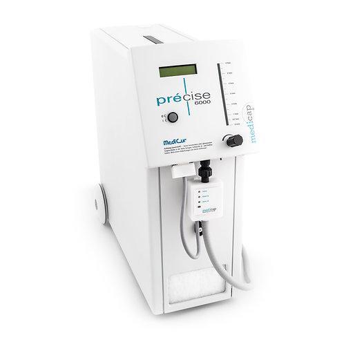 Sauerstoffkonzentrator mit Ionisator für die Heimkur