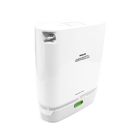 Portables Sauerstoffgerät SimplyGo Mini
