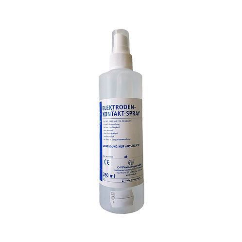 Elektroden-Kontaktspray 250 ml