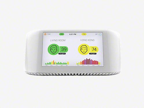 AirVisual Pro – Luftqualitätsmonitor