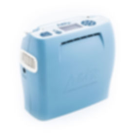 Portables Sauerstoffgerät Activox