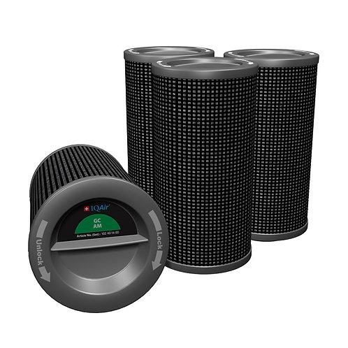 Filterpatronen für den Luftreiniger IQAir GC AM