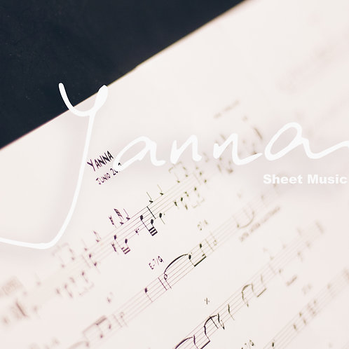 Yanna   Score & Parts