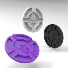 YRS Gun Cap Color Selection