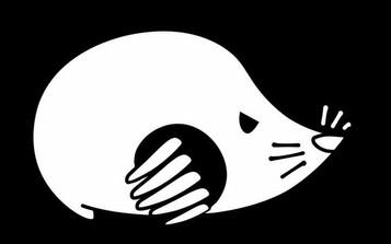 Ruitong Mole Logo V2