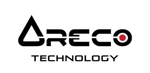 ARECO TECH - Logomark