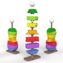 Kids Stacking Toy