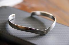 Chinese Zodiac Cuff Bracelet
