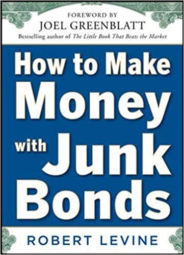 How to Make Money with Junk Bonds/雅馬遜網路書店照片