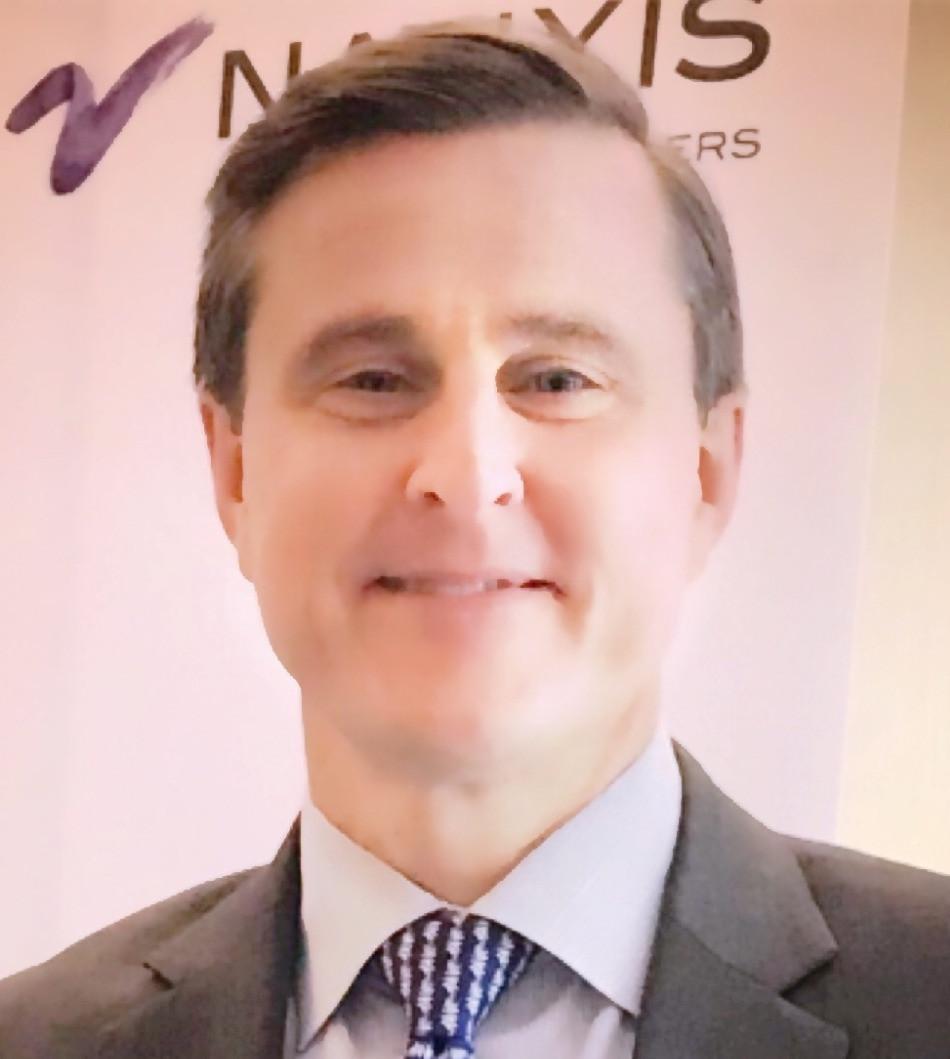 法儲銀盧米斯賽勒斯債券型基金經理人馬修‧伊根(Matthew Eagan)