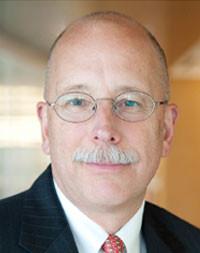 美盛西方資產管理投資組合經理人林布倫(Mark Lindbloom)