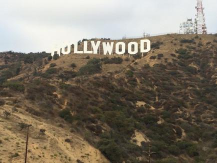 VISITER LOS ANGELES EN 2 JOURS - ALEX EN VOGUE
