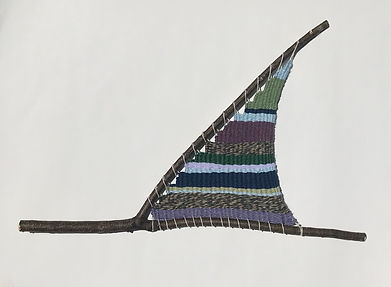 Karban_Branch Weaving - Katherine Nicole