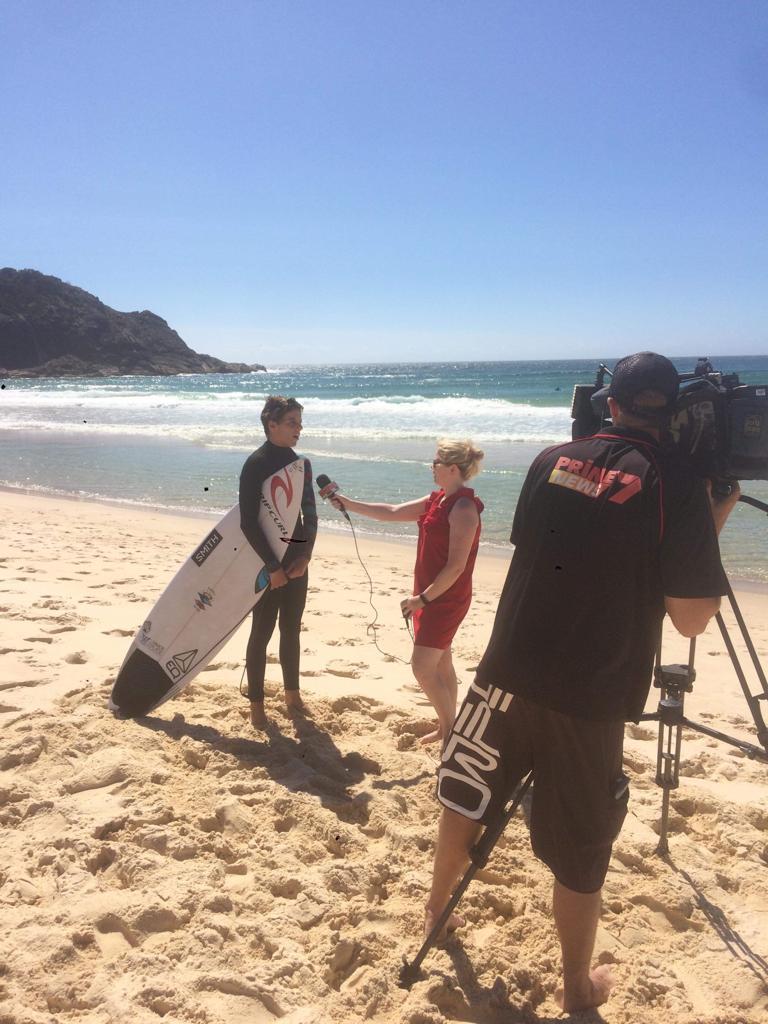 Surf IV Prime