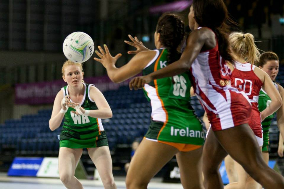 Netball World Youth Championships