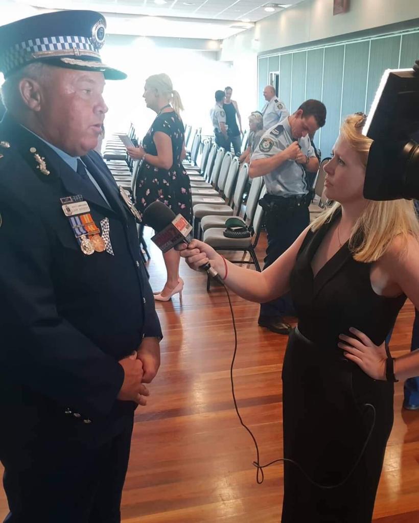 Police IV Prime