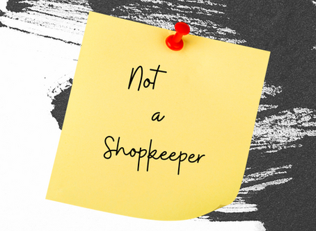 Independent Pet Retailers: You're Not a Shopkeeper