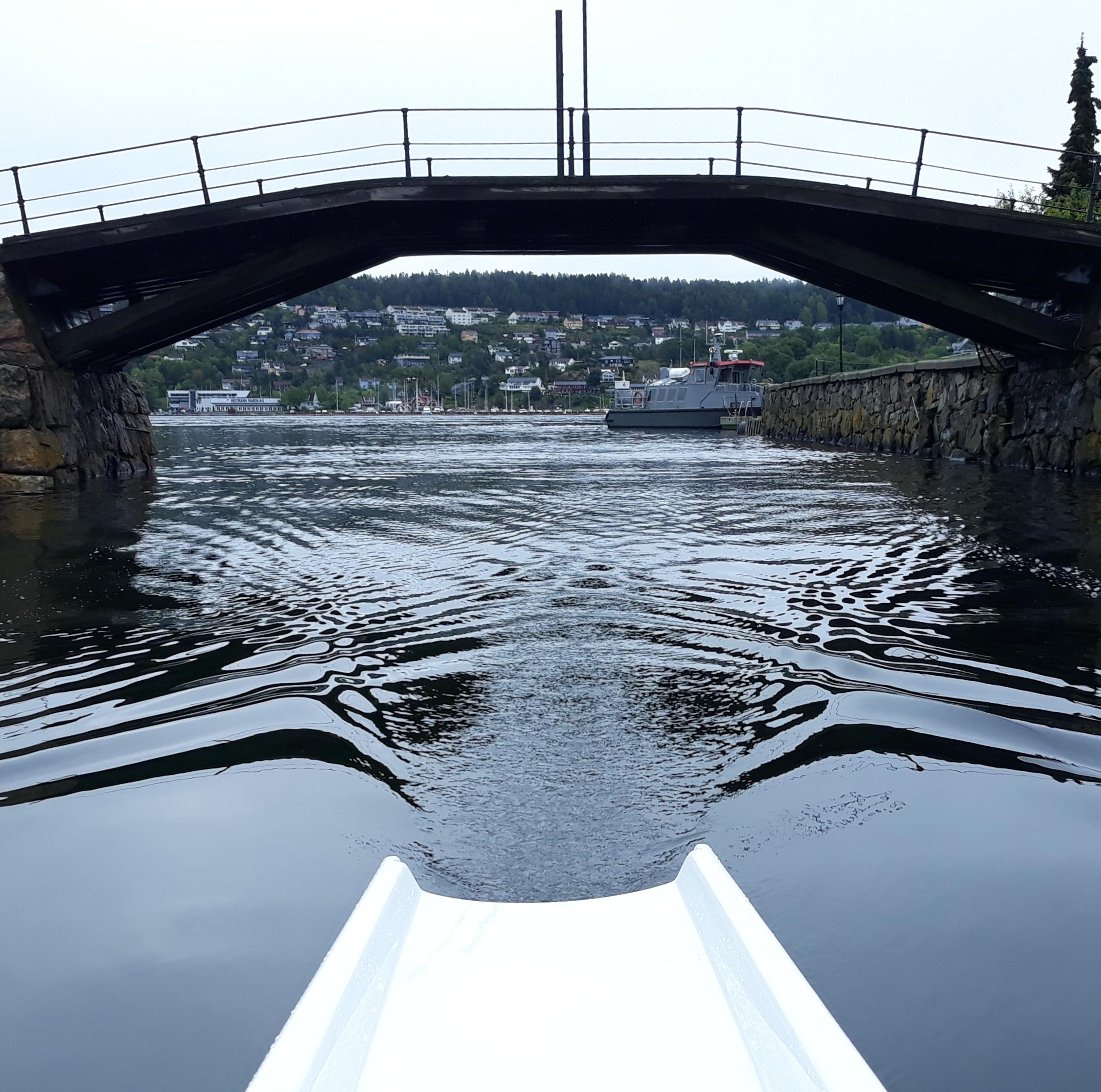 LiteSport 1X oslofjorden roing