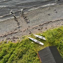 LiteSport 1X roing Helgeland
