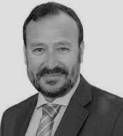 Agustín Delgado
