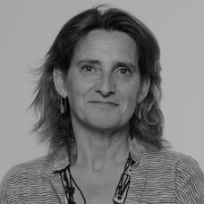 Teresa Ribera Rodríguez