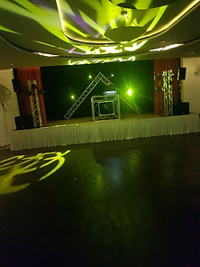 Hochzeit DJ Plön