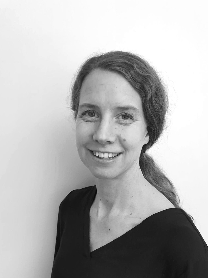 Sofia Nording, leg. psykolog
