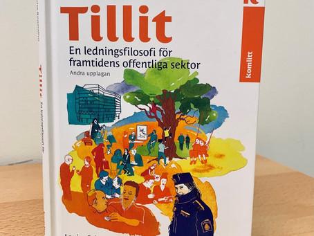Tillit - en ledarskapsfilosofi