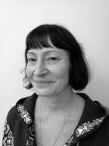 Lisbeth Slunga Järvholm, överläkare och professor