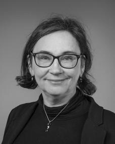 Anita Pettersson-Strömbäck, lektor