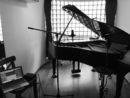 スタジオ化する音楽室