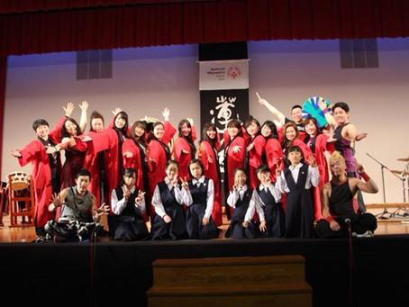 蓮風チャリティーコンサート スペシャルオリンピックス