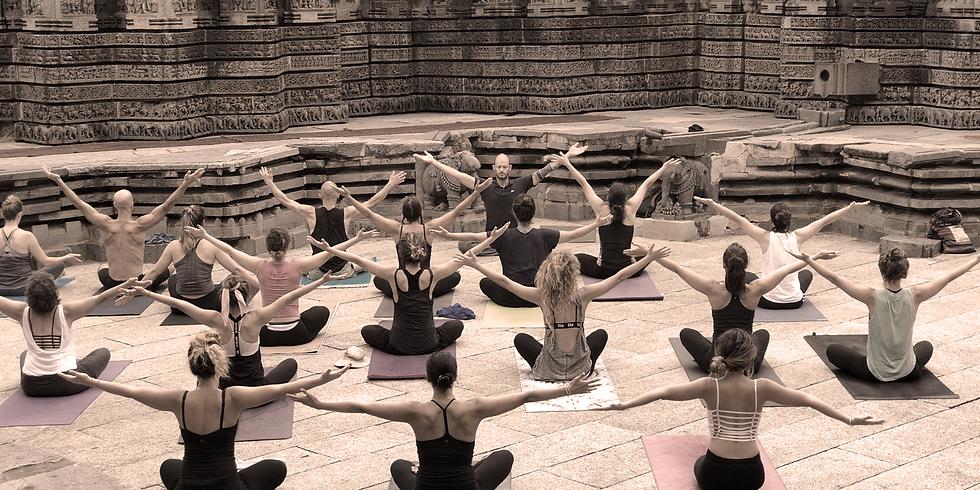 yoga Mysore Journey: Body, Spirit and Culture