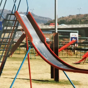 Slide and Steps