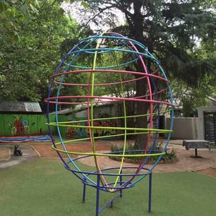 Spherical Gym
