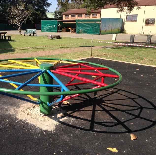 Joy Wheel