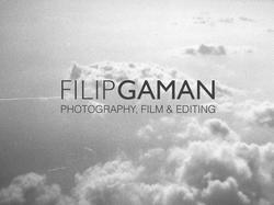 Filip Gaman Photography